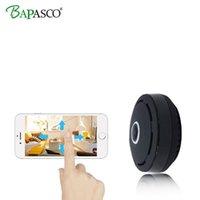 Cameras Home Security 1.3MP 2MP IP Camera Wi-Fi Wireless Mini Network Surveillance 1080P Night Vision CCTV Baby Monitor
