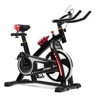 Home pedal bicycle ultra-quiet indoor exercise bike load Indoor Cycling Bikes sports equipment pedal bicycle