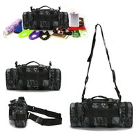 Outdoor Bags 6L Multifunctional Waist Bag Utility Tactical Camping Hunting Hiking Running Camera Pography 3P Magic