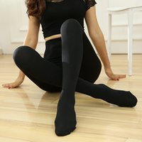 Medias Negro Veet Pantyhose Femenino Color Black Leggings Primavera y otoño Anti Gancho Seda Seda Calcetines de pierna