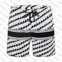 2021 Mens Summer Fashion Shorts Designer Designer Board Short Gym Mesh Sportswear Assicurino Asciugatura Asciugatura Costumi da bagno Stampa Man Abbigliamento Swim Snow Beach Pants Asiatica taglia M-3XL