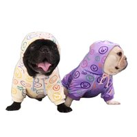 pet Dogs dog apparel keep warm in autumn and winter fashion clothing clothes