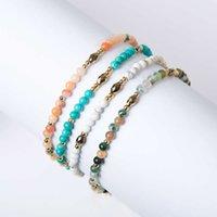 Btone mode-sieraden hematiet steen armband natuursteen armband