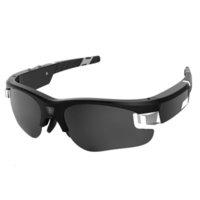 HD 1080P широкоугольный спортивный глаз стеклянный камера солнцезащитные очки с 8 мегапикселем