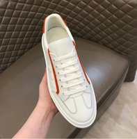 2021 Sell brand casual summer new's sneaker trend shoes Korean version low-top fashion leather men's shoe's,hiking shoe 38-44 07