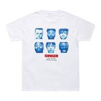 K8 T shirts Géember Hommes All-American Boyband Brockhampton Chats T-shirts Prenez les méchants, je vais continuer à rêver de bref t-shirts