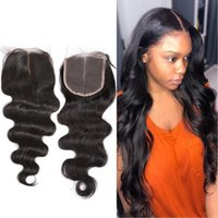 100% Brazilian Indian Peruvian Malaysian 3 Bundles 8-30 inch Virgin Remy Human Hair Loose Wave Jerry Curly Body Straight Natural Color with 4x4 Clsoure