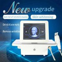 RF Fractional Micro-Needle Beauty Machine Anti-Acne Skin Lifting -Wrinkle Spa EquiPment