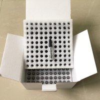 Premium Cartridge atomizer Good Wood Tips Ceramic Coil Tank 510 Vape Pen 100% Quality Guaranteed