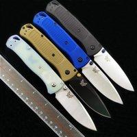 550 BM781 535 BM S30V folding Outdoor BM810 BENCHMADE knife 940 BM943 Polymer camping BM484 handle C81 KNIVES Wbqps