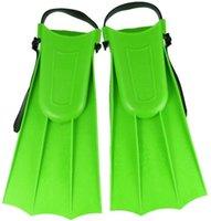 Pool & Accessories Non-Slip Swimming Comfort Fins Flippers Equipment Adjustable Adult Snorkel Foot Diving Water Sport