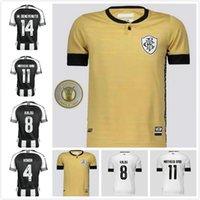 20 21 22 Botafogo de Futebol e Regatas Camisas de futebol 2021 2022 HOME # 1 Jefferson Futebol Camisa Uniforme