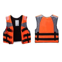Life Vest & Buoy Children's Drifting Fishing Clothes Baby Swim Floating Outdoor Diving Suit