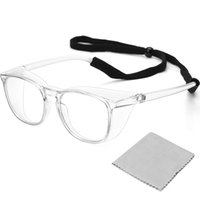 안티 안개 안경 선글라스 여성용 안전 고글 여성 남성, 푸른 빛 차단 안티 꽃가루 보호