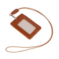 Card Holders CardBag Cowhide Keybag Mini Wallet Sleeve Coin Bags Can Hang Neck for Men and Women