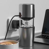 Taşınabilir Elektrikli Öğütücü Tahıl Somun Fasulye Baharatlar Tahıllar Makinesi İşlevli Kahve Değirmen Mutfak Taşlama Aracı