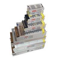 Zasilanie AC-DC 110 V 220V do 5 V 12V 24 V 48V Transformator oświetlenia 2A 5A 10A 20A 30A 33A 50A LED przełączanie źródła zasilania