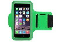 Noctilucent Su Geçirmez Çanta PVC Koruyucu Cep Telefonu Çanta Kılıfı Dalış Yüzme Sporları Için Iphone 6 7/6 7 Artı S 6 7 Not 7