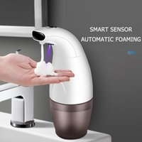 330ml Automatic Foam Dispenser Sensor Liquid Soap Hand Sanit...