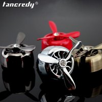 Car Air Freshener 1 Piece Force 3 Clip Decor Auto Decors Solid Fragrance Vent Perfume Car-styling