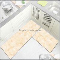 Bathroom Aessories Bath & Gardeth Mats Nordic Marble Large Carpet And Area Rug For Kids Baby Home Living Room Crystal Veet Cushion Bedroom K