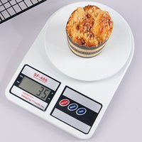المطبخ مقياس المخبز المنزلية الصغيرة الإلكترونية / مقياس 0.1 جرام الغذاء غرام / مقياس صغير / مطبخ / مقياس الخبز 5 كيلوجرام / 7 كجم / 10 كجم