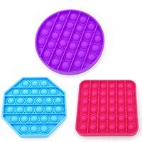Spiele Favor Kinder für Blase Sensory Fidget Reliever Autismus US Unter besonderen Stress Spielzeug braucht Squeeze Toys Party Push GPCTC