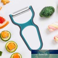 3PCS Vegetable Peeler Set For Potato Fruit Non-Slip Home Kitchen Peeling