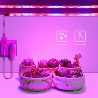 Strips Red Blue 3:1 4:1 5:1 LED Strip Light For Growing Plant Full Spectrum Flexible Lights Ribbon Lamp Greenhouse Hydroponic
