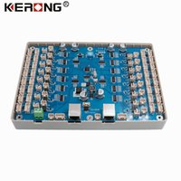 Vending Machine Lock Centralized Control Board For Gym Parcel Smart Logistic Locker China Factory Price