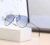 Lunettes de soleil design de femmes femmes lunettes de soleil UV400 Métal doré cadre lunettes 3026 Occhiali da Sole Firmati Luxury Haute Qualité 6 couleurs avec boîte + sac fourre-tout gratuit