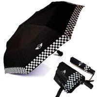 Umbrellas Car Styling Двухслойный Обратный Зонт Ветрозащитный Солнечный пляж для Mini Cooper One JCW S Комплектующие аксессуары