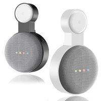 Outlet Wandhalterung Aufhänger Inhaber Assistent Smart Electronics Home Automation Modules Telefonständer für GoogleHome Mini Voice Computer Lautsprecher