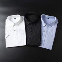 Ropa de vestir de verano para hombres de verano ropa de verano moda ropa casual moda tendencia manga corta camisetas para mujer diseñador de color sólido camisetas