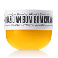 Skin Care cream Moisturizing Smooth Creamy Brazilian Body Bum Lotion 240ml