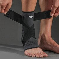 Ankle Support Sports Compression Mountain Climbing Gear Running Basketball Orthosis Protectiv R0k2