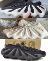 450 سحابة أبيض ثلاثي الأحذية السوداء الاحذية الطبيعة الأزياء الناعمة المطاط مصمم الحجم مع مربع 36-46 الرجال النساء أحذية رياضية