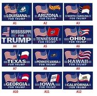 Beni suçlama Donald Trump bayrakları için oy verdim 3x5 ft 2024 Kurallar Grommets Vatansever Seçim Dekorasyon Banner ile bayrak değişti