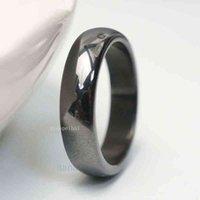 Magnetyczne pierścienie hematytów, pierścienie czakry