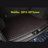 Caixa traseira da esteira do tronco do carro de AAA para Chevrolet Malibu 2012-2015Year
