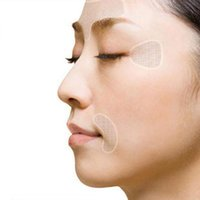 Eyebrow Tools & Stencils 12 27 24Pcs Thin Face Stickers EVA Anti-Wrinkle Anti-aging Patches Forehead Lift Tapes Beauty Skin Up Unisex