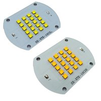 Light Beads High Performance CREE XTE XT-E LEDs DIY 50W Led Integrated Board For Power Retrofit Lighting