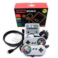 Portable Game Players 2021 Mini Retro Classic Player Player Family TV Video Console Детская встроенная в 620/621 8-битные игры