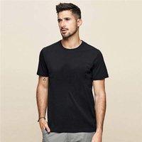 Neue Herren T-Shirt Sommer T-shirts Fünf spitze Stern gedruckt Straßenkleidung Hip Hop Kurze Ärmel T-Shirts für Männer und Frauen - Q167