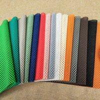 Square Hollow PVC Anti Slip Tap, Proteção Ambiental Cozinha Chuveiro Piso à Prova D 'Água 200 * 50cm
