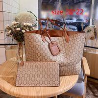 مصمم حقائب اليد حقيبة يد الأزياء محفظة قماش متعدد الألوان المنسوجة حقيبة التسوق مصممي للجنسين سعة كبيرة 19