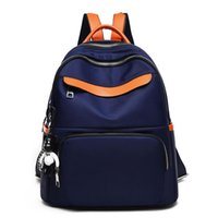 Рюкзак 2021 джиулин высококачественный европейский и американский отдых большая емкость простая мода на открытом воздухе школьная сумка