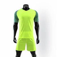 21 22 Personalized custom team soccer jersey DIY #3 #9 #33 Fans & players version Men shirts Polyester material