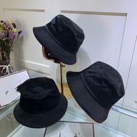 Четыре сезона Мужская роскошь дизайнерская шапка мода стенги Breim Hats с рисунком печати дышащие повседневные приступные пляжные буквы опционально высокое качество
