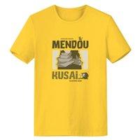 Мужские футболки My Hero Academia Aizawa Shouta Cosplay T F рубашка Хлопок Летняя улица Одежда футболки